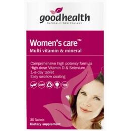 Women's Care - Vitamin tổng hợp dành cho phụ nữ