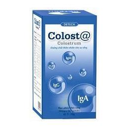 Sữa non Colost@