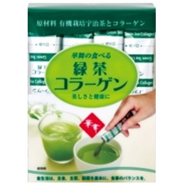 Tea Collagen Hanamai