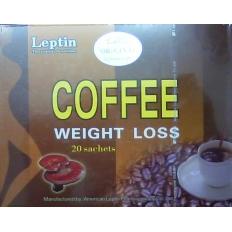 Cafe giảm cân Linh Chi - Coffee weight loss
