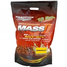 Champion Mass II