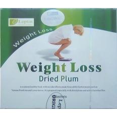 Mận khô giảm cân - Weight Loss Dried Plum