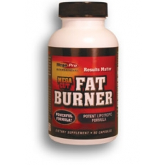 Mega Cut Fat Burner
