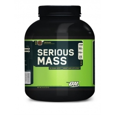 Serious Mass
