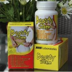 Viên giảm cân Beauty Slim