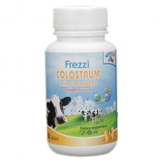 Sữa non viên nhai Frezzi Colostrum milk chews