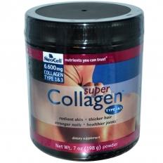 Super Collagen dạng bột