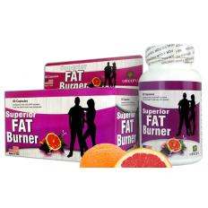 Superior Fat Burner - giảm cân từ trái bưởi