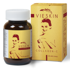 Vieskin Collagen - C