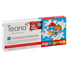 Collagen tươi Teana D3 chống lão hóa da