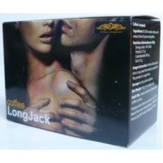 Café Sinh Lực Long Jack - Longjack Coffee