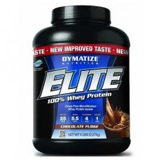 Elite 100% Whey Protein