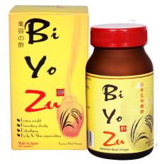 Viên giấm đen giảm cân BiYo.Zu