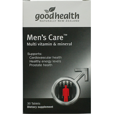 Men's Care - Vitamin tổng hợp dành cho nam giới