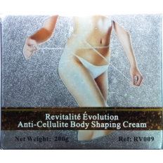 Kem massage tan mỡ Revitalite - Anti-Cellulite Body Shaping Cream